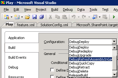 how to find deployment file in cognos